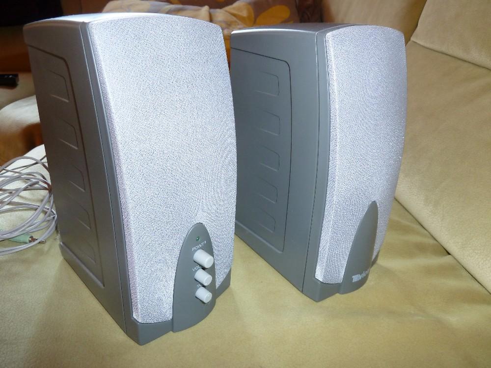 lautsprecher f r pc multimedia stereo 887406. Black Bedroom Furniture Sets. Home Design Ideas