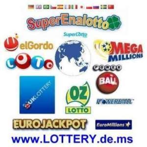 Wie Kann Man Schnell Im Lotto Gewinnen