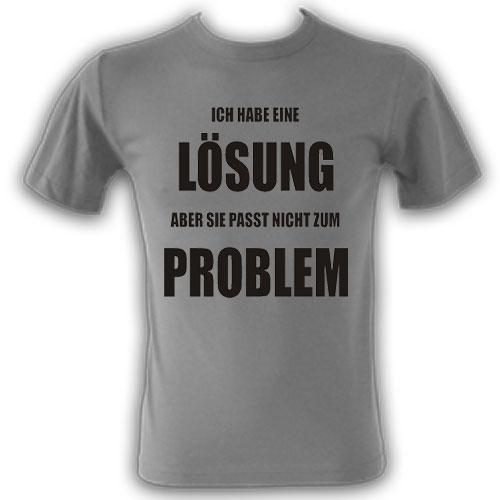 Lustige shirts