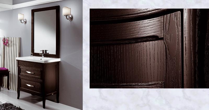 luxus badm bel mit waschbecken aus naturstein 26859. Black Bedroom Furniture Sets. Home Design Ideas