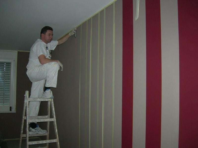 Maler Und Anstreicher 482816