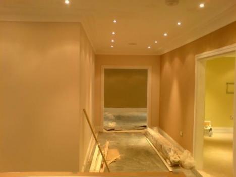 maler bietet saubere malerarbeiten 238585. Black Bedroom Furniture Sets. Home Design Ideas