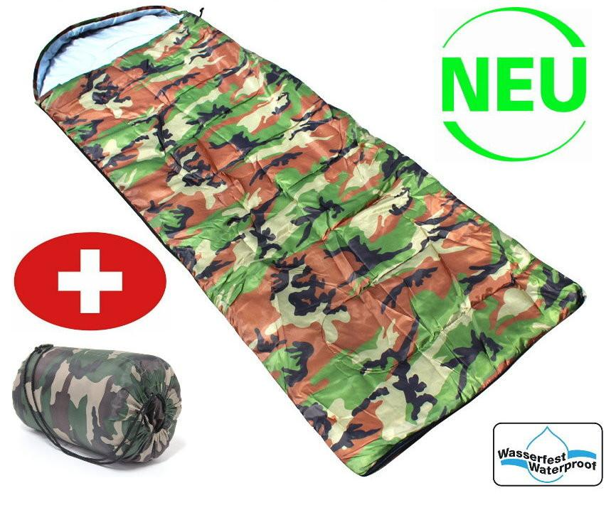 milit r camping zelt schlafsack sack outdoor wasserdicht. Black Bedroom Furniture Sets. Home Design Ideas