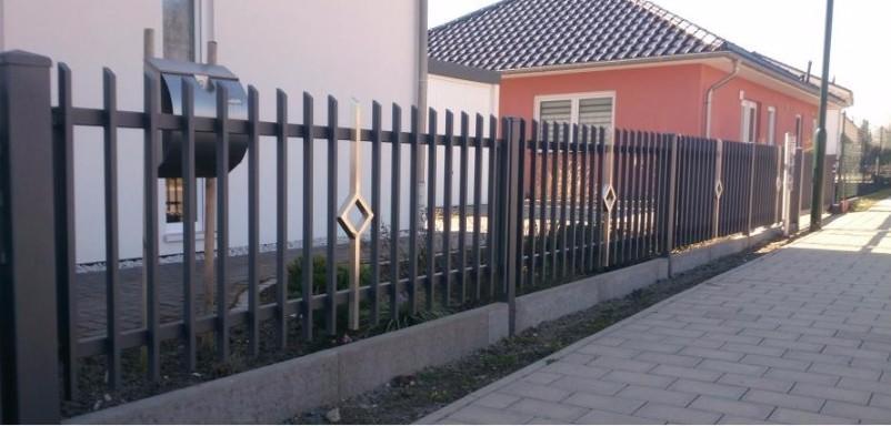 Moderne Zäune und Tore aus Polen! - 883871