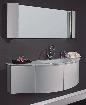 modernes badezimmerm bel in rosa oder pink 828477. Black Bedroom Furniture Sets. Home Design Ideas