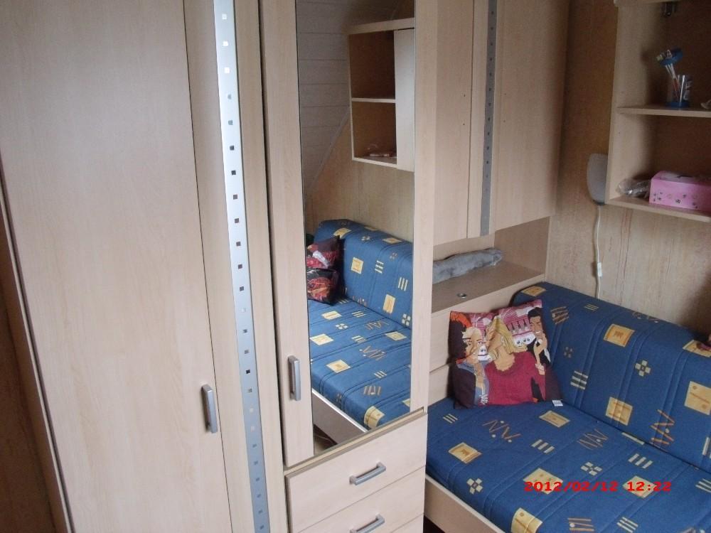 modernes jugendzimmer 757340. Black Bedroom Furniture Sets. Home Design Ideas