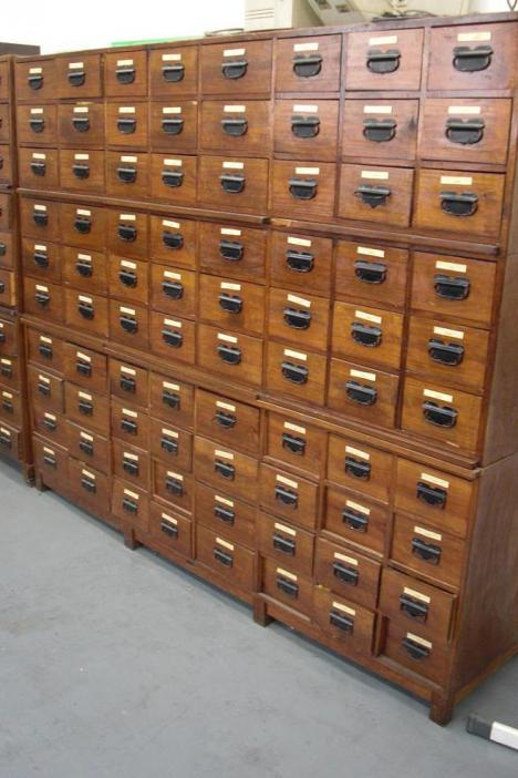 Muebles marrones antiguos 20170818223942 - Muebles orientales antiguos ...