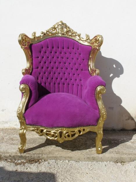 Muebles en estilo luis xv barroco barato en valencia a for Estilo luis xiv muebles