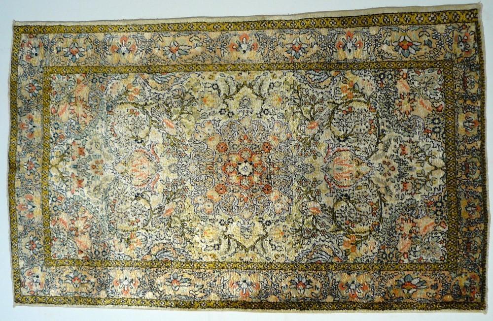 orientteppich carpet kaschmir t037 884147. Black Bedroom Furniture Sets. Home Design Ideas
