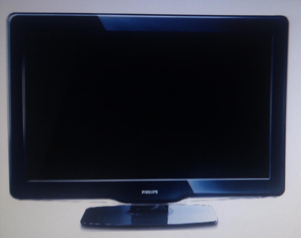 Philips Fernseher Bezeichnung : Philips lcd fernseher pfl h neu jahre garantie