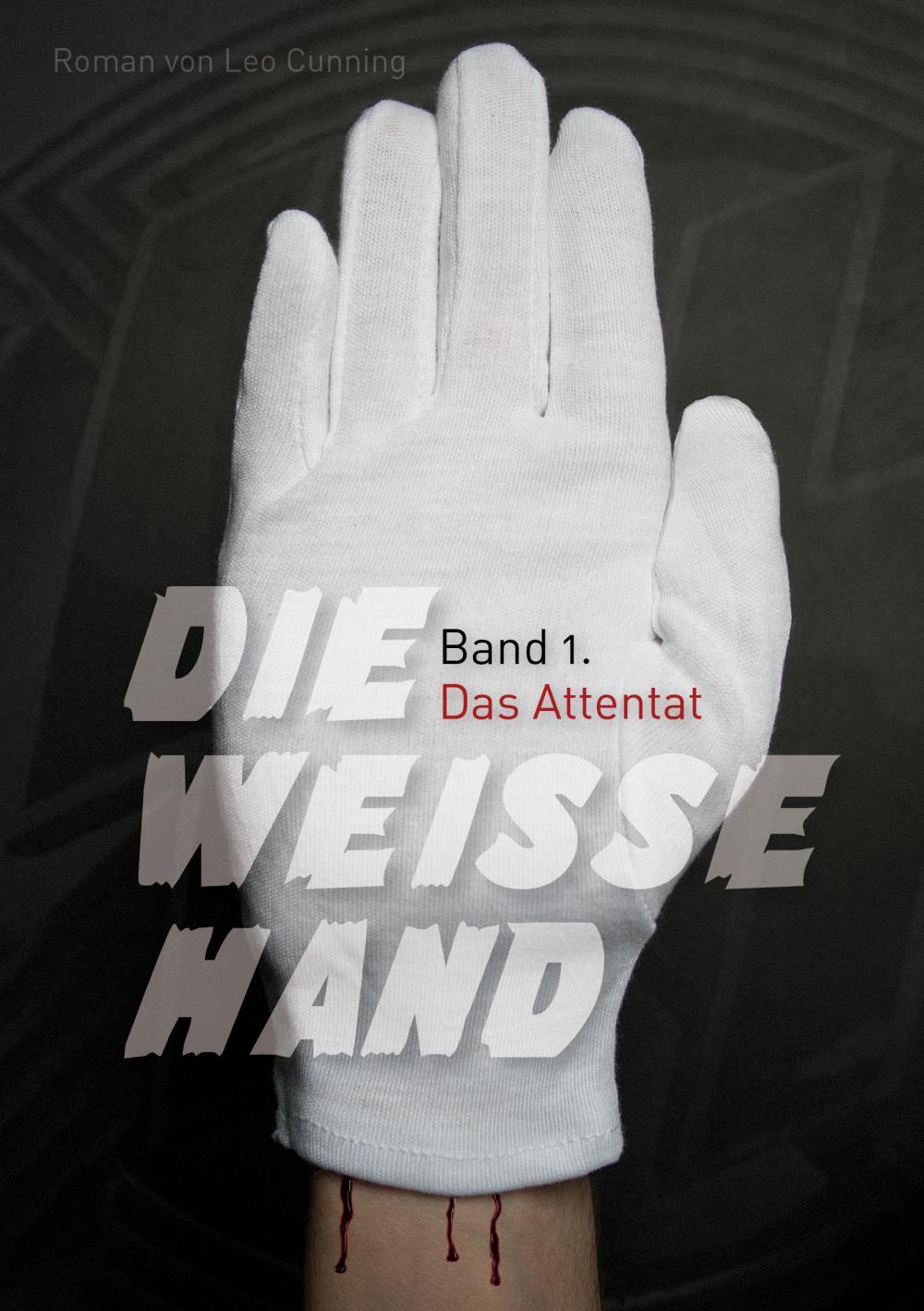 Die Weiße Hand