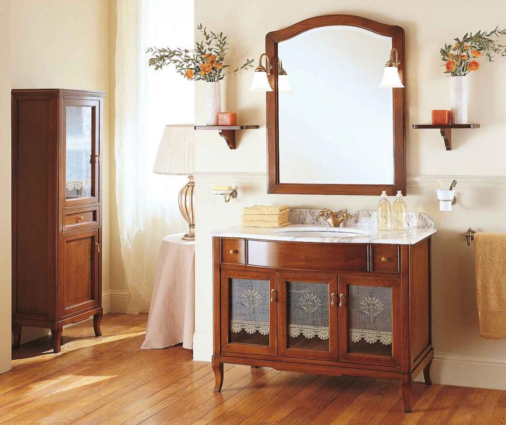 Badezimmer set landhaus - Badmobel set landhaus ...