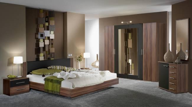 schlafzimmer komplettangebote. Black Bedroom Furniture Sets. Home Design Ideas