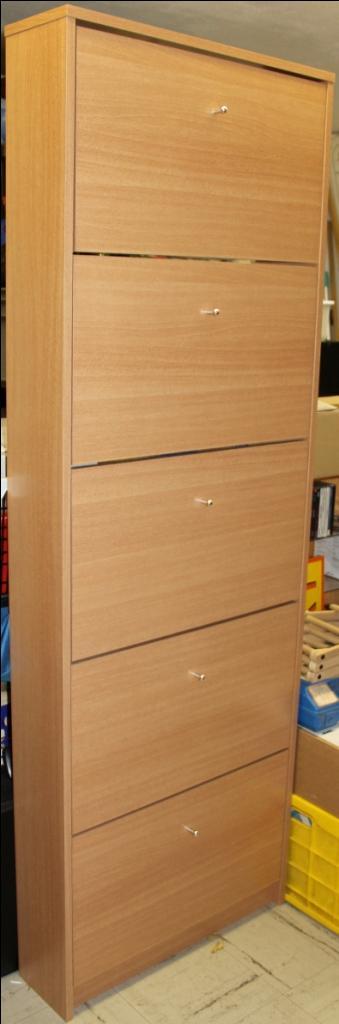 Schuhschrank buche kipper wohnzimmer u2013 for Schuhschrank 65 breit