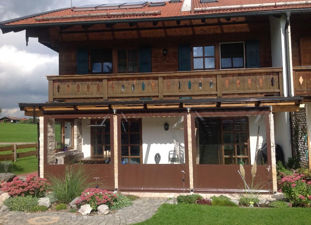 Beste Von Windschutz Markise Haus Design Ideen
