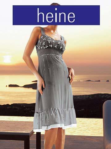 Heine versand kleider
