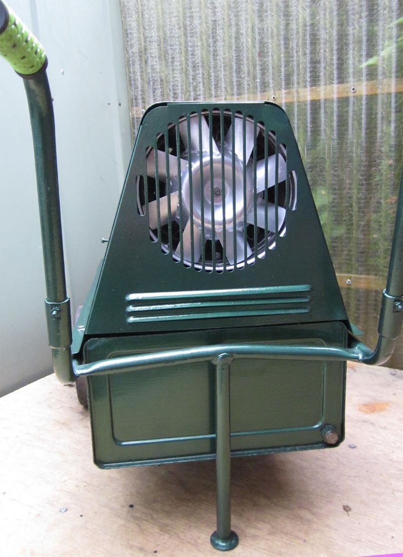 sirokko heizoel diesel werkstatt heizung 867261. Black Bedroom Furniture Sets. Home Design Ideas