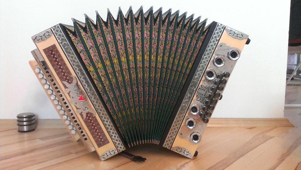 Harmonica - Wikipedia