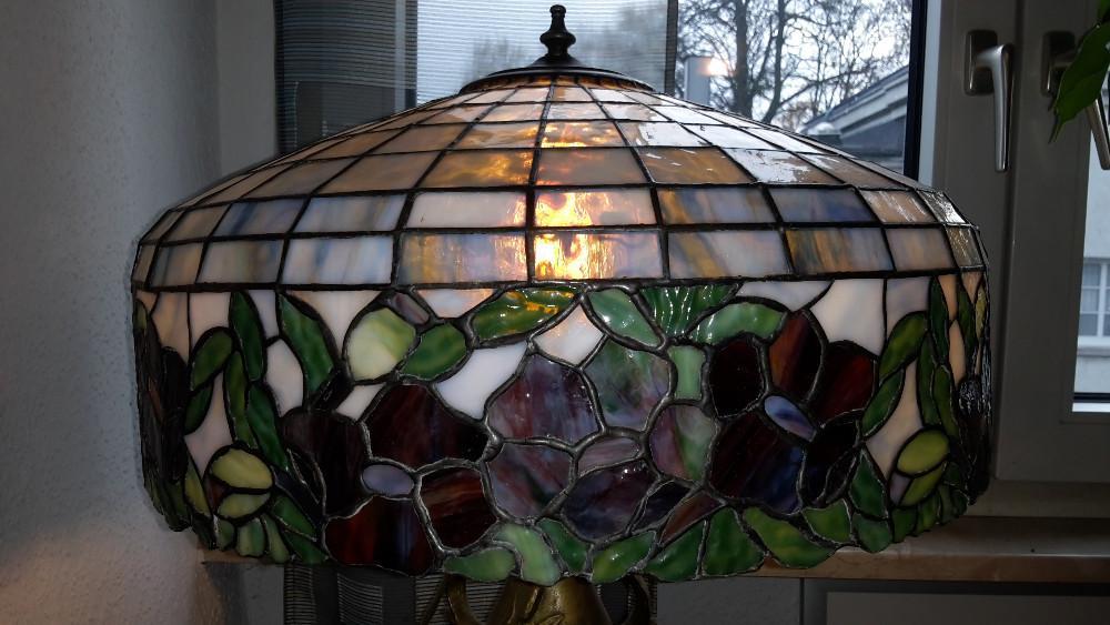 tiffany lampen klinik nrw d sseldorf essen duisburg