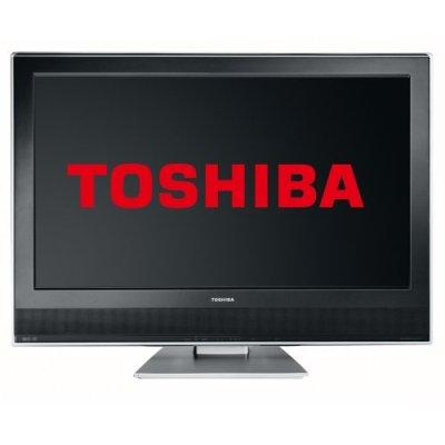 toshiba 32 wl 66 z 32 zoll 82 cm hd ready lcd fernseher. Black Bedroom Furniture Sets. Home Design Ideas