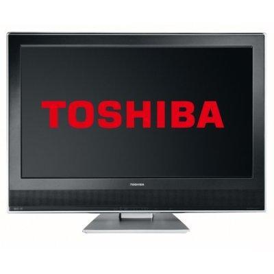 toshiba 32 wl 66 z 32 zoll 82 cm hd ready lcd fernseher. Black Bedroom Furniture Sets. Home Design Ideas