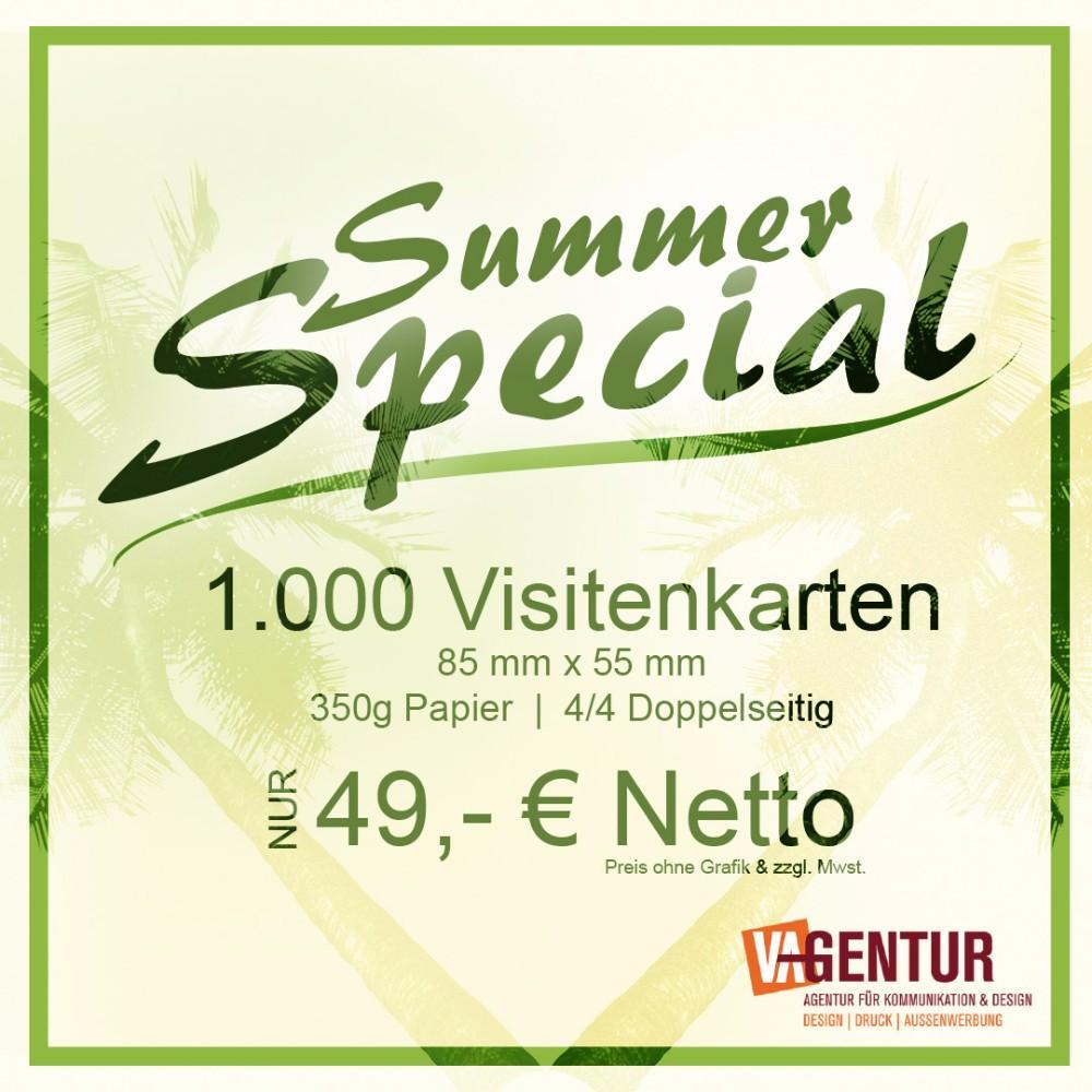 Visitenkarte Flyer Website 914755