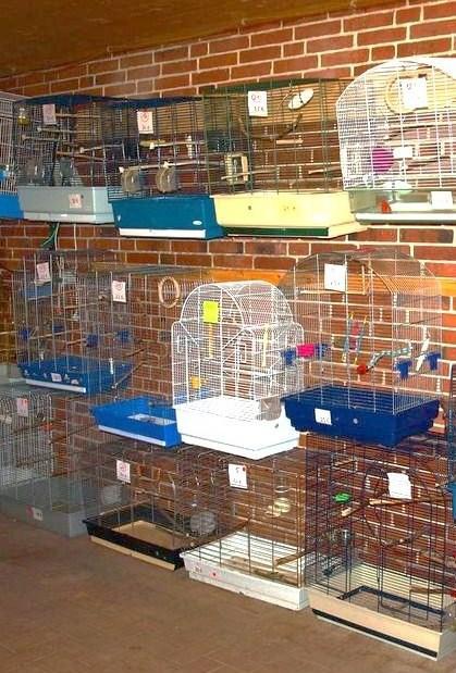 vogelk fige f r wellensittiche zu verkaufen 833331. Black Bedroom Furniture Sets. Home Design Ideas