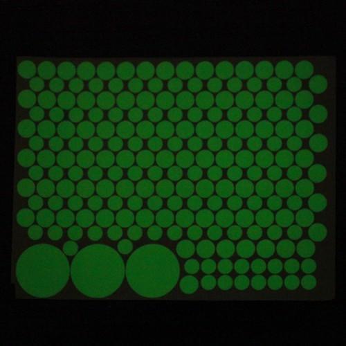 Wandtattoo Selber Gestalten Punkte Sternenhimmel 875582