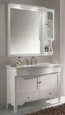 wei es landhaus badezimmer federica 829853. Black Bedroom Furniture Sets. Home Design Ideas