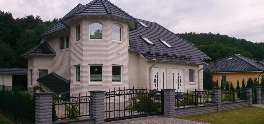 winterpromotion 15 metallzaun aus polen gitter stahlzaun vom 886556. Black Bedroom Furniture Sets. Home Design Ideas