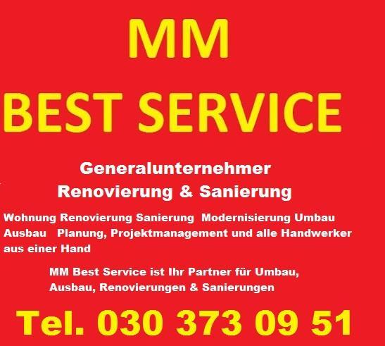 Wohnung Renovierung U0026 Wohnung Sanierung Best Service U0026 Best Preis   926524