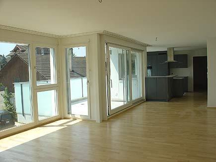 wundersch ne 4 5 zimmer wohnung tolles design 26262. Black Bedroom Furniture Sets. Home Design Ideas
