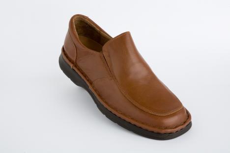tienda de liquidación 6707a a84a1 Zapatos de piel Artesanos