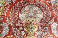 Orientteppich Ghom, Qom Seide alt TOP (T034)