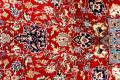 Orientteppich Isfahan 310x250 spektakulär (T061)