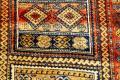 Orientteppich Konya von ca. 1825 (T032)